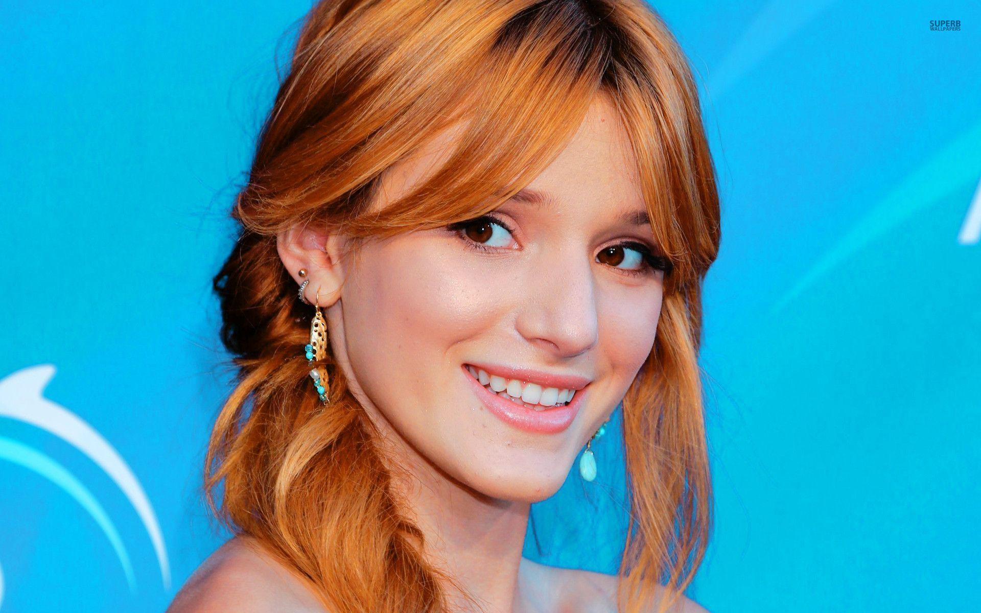 Bella Thorne was born in Pembroke Pines Florida to Tamara Beckett and Delancey Reinaldo Rey Thorne She has three siblings Remy Thorne Dani Thorne