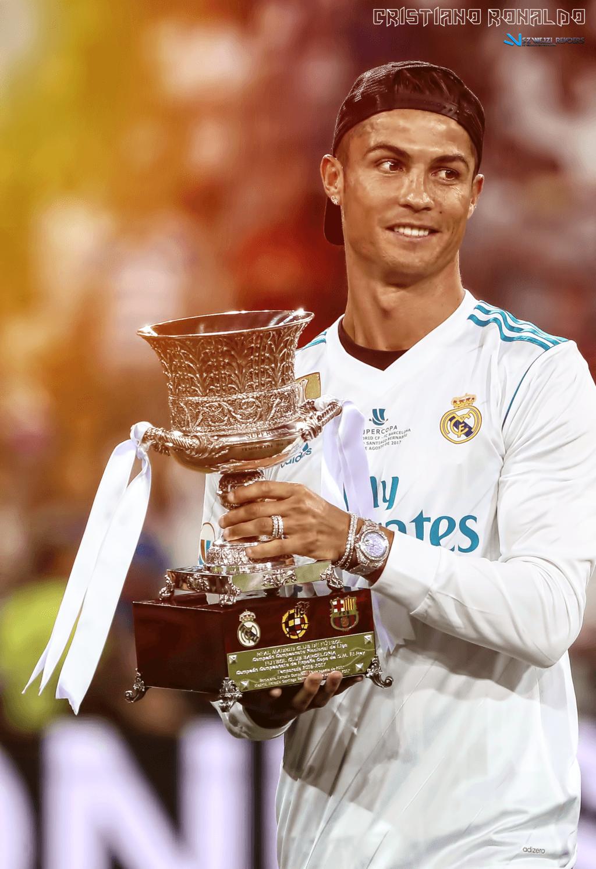 Cristiano Ronaldo 2018 Wallpapers Wallpaper Cave