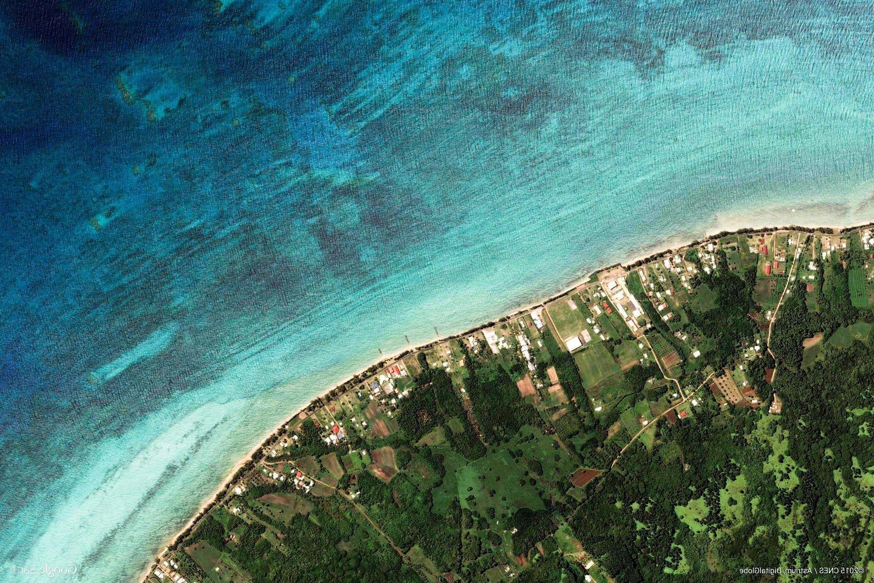 Google Earth Wallpaper