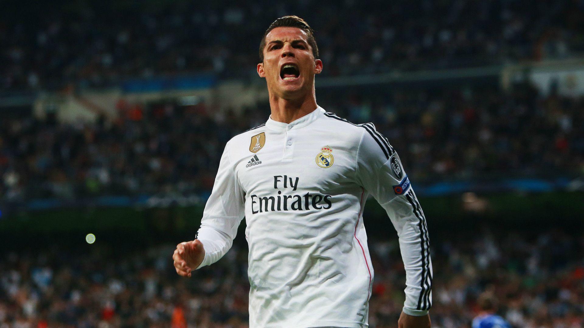 Cristiano Ronaldo Real Madrid 2018 Wallpapers Wallpaper Cave