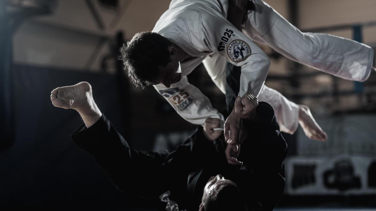 Jiu Jitsu Wallpapers HD