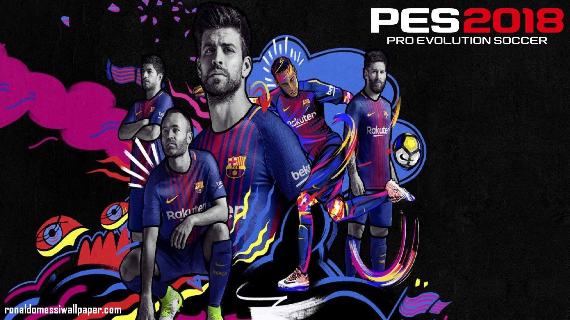 Fondos De Pantalla Del Fútbol Club Barcelona Wallpapers: FC Barcelona 2018 Wallpapers