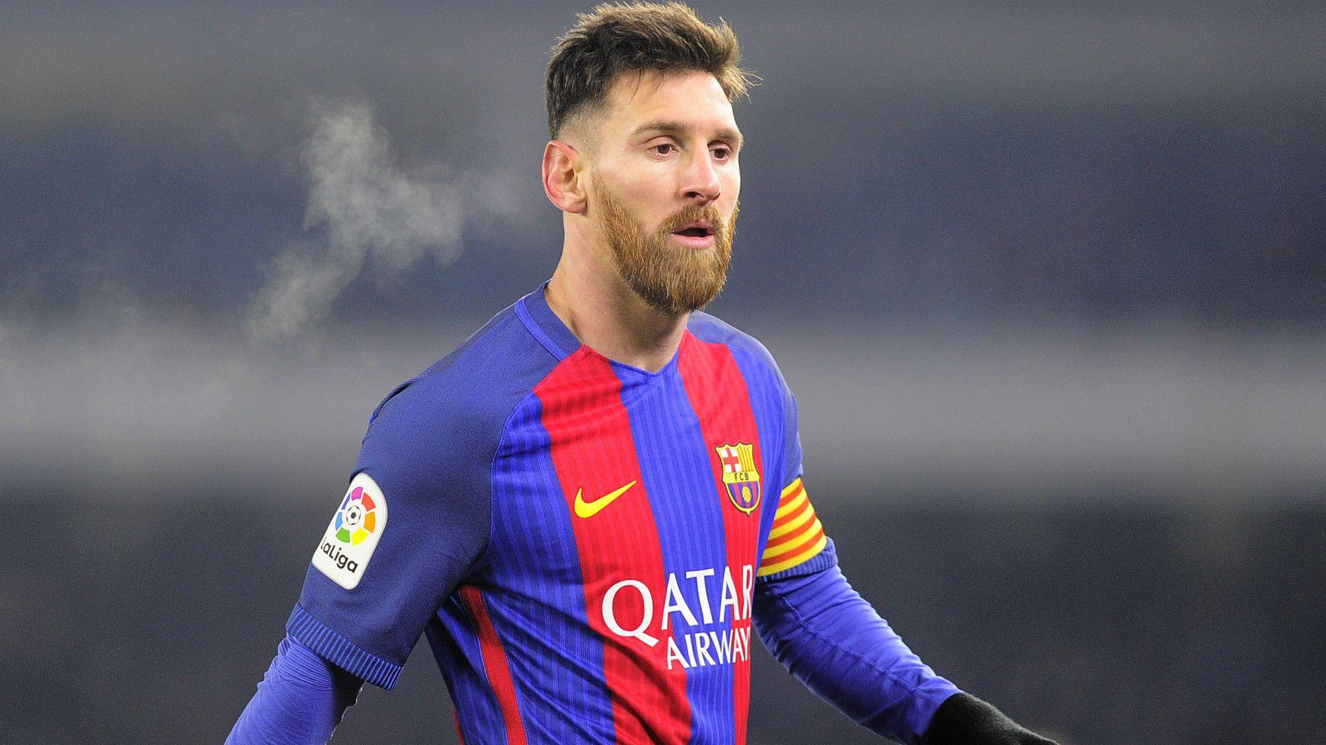 Lionel Messi Top Wallpapers 2017