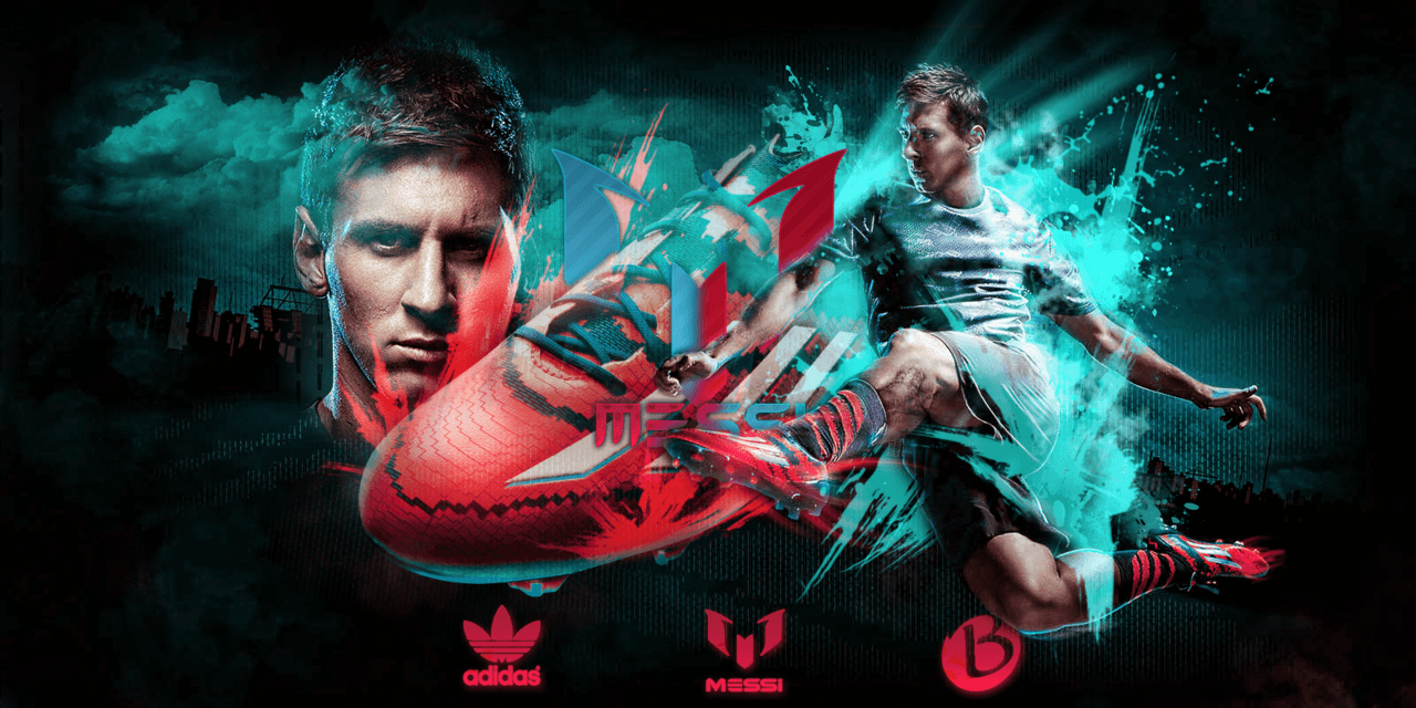 Cool Lionel Messi Wallpapers 2018