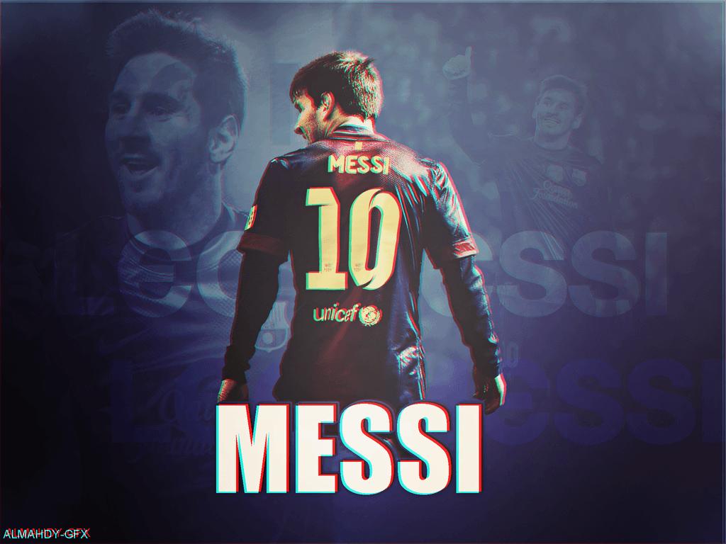 Messi 2018 Wallpapers - Wallpaper Cave