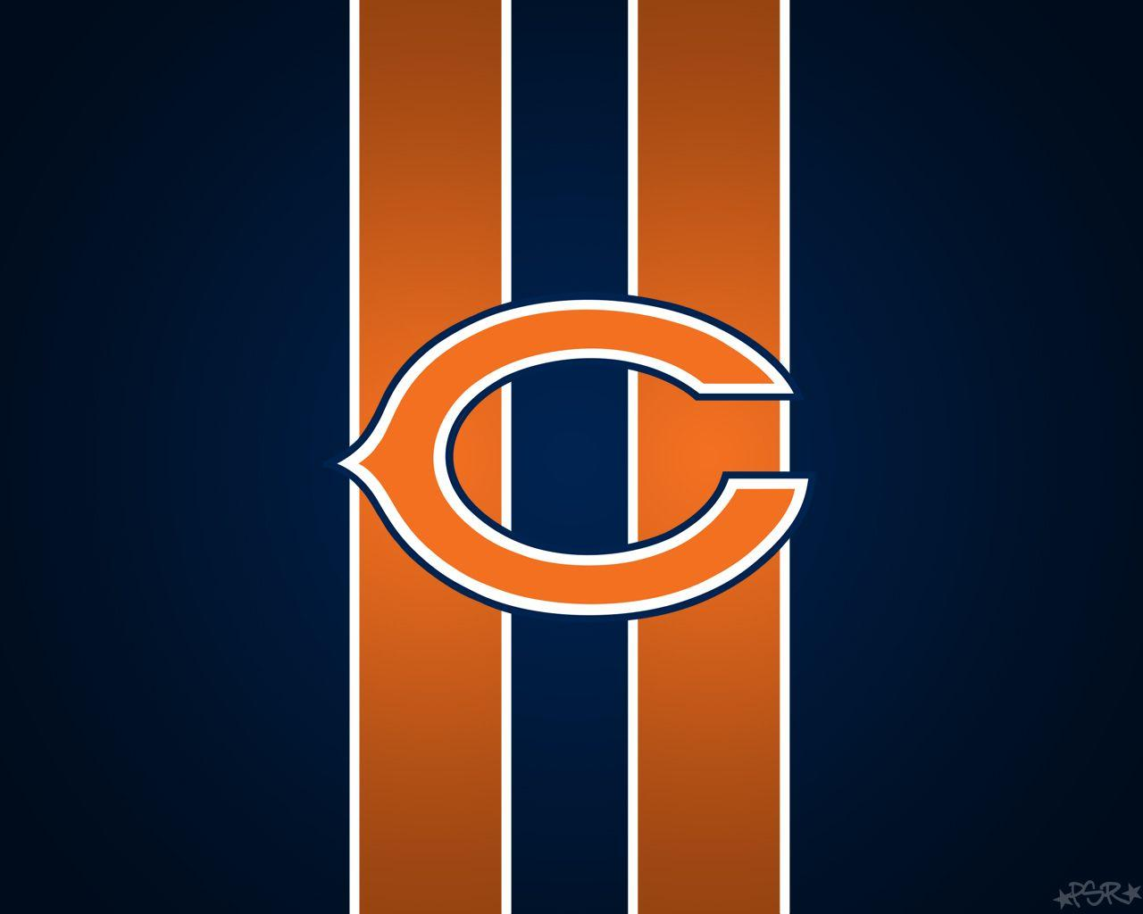 Chicago Bears Wallpapers Wallpaper | HD Wallpapers | Pinterest .