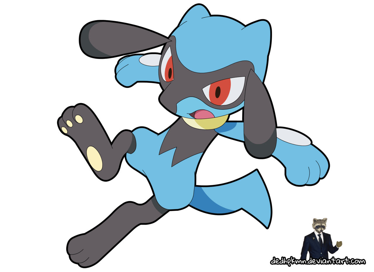 Lucario And Riolu images Riolu!!!!!!!!! HD wallpaper and background ...