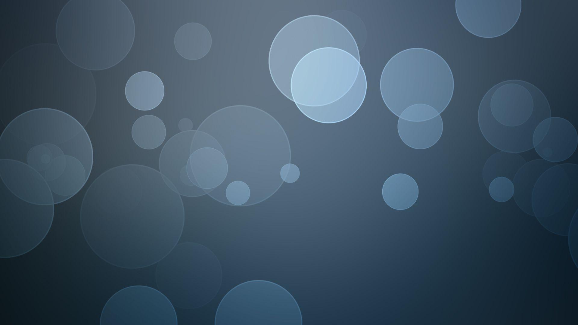 abstract circles wallpapers