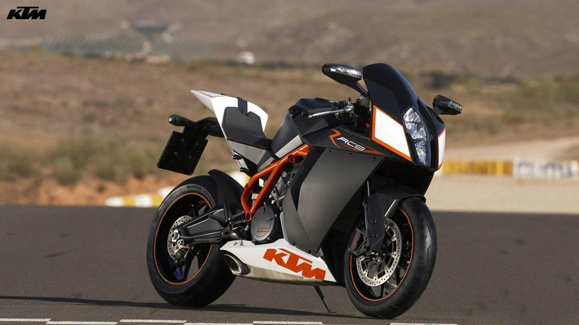 Ktm Rc 200 2018 Wallpapers Wallpaper Cave