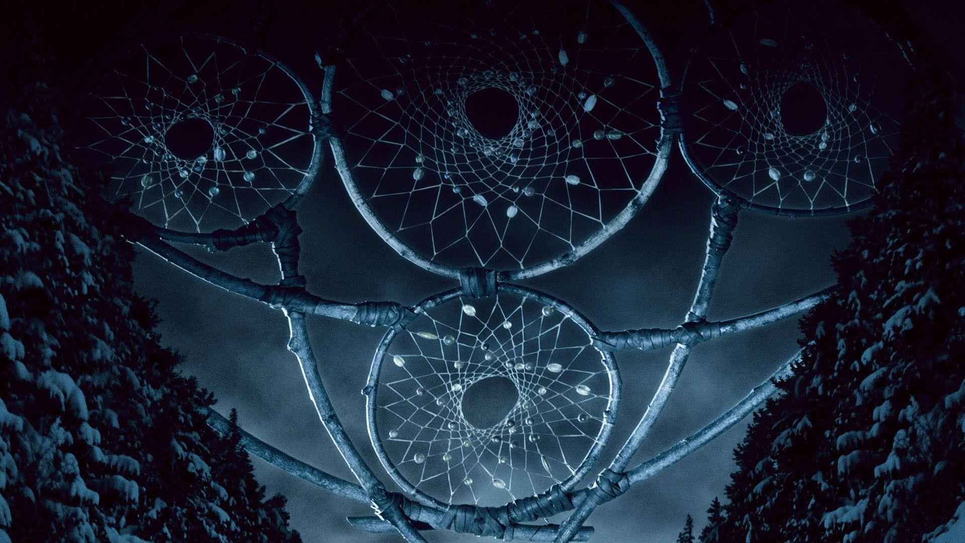 Download Wallpapers 1920x1080 Dreamcatcher, Charm, Totem Full HD