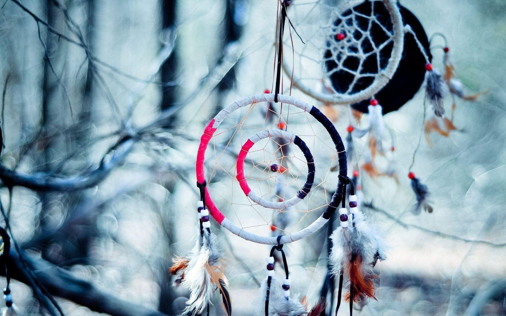 Dreamcatcher HD Magnificent Wallpapers Free