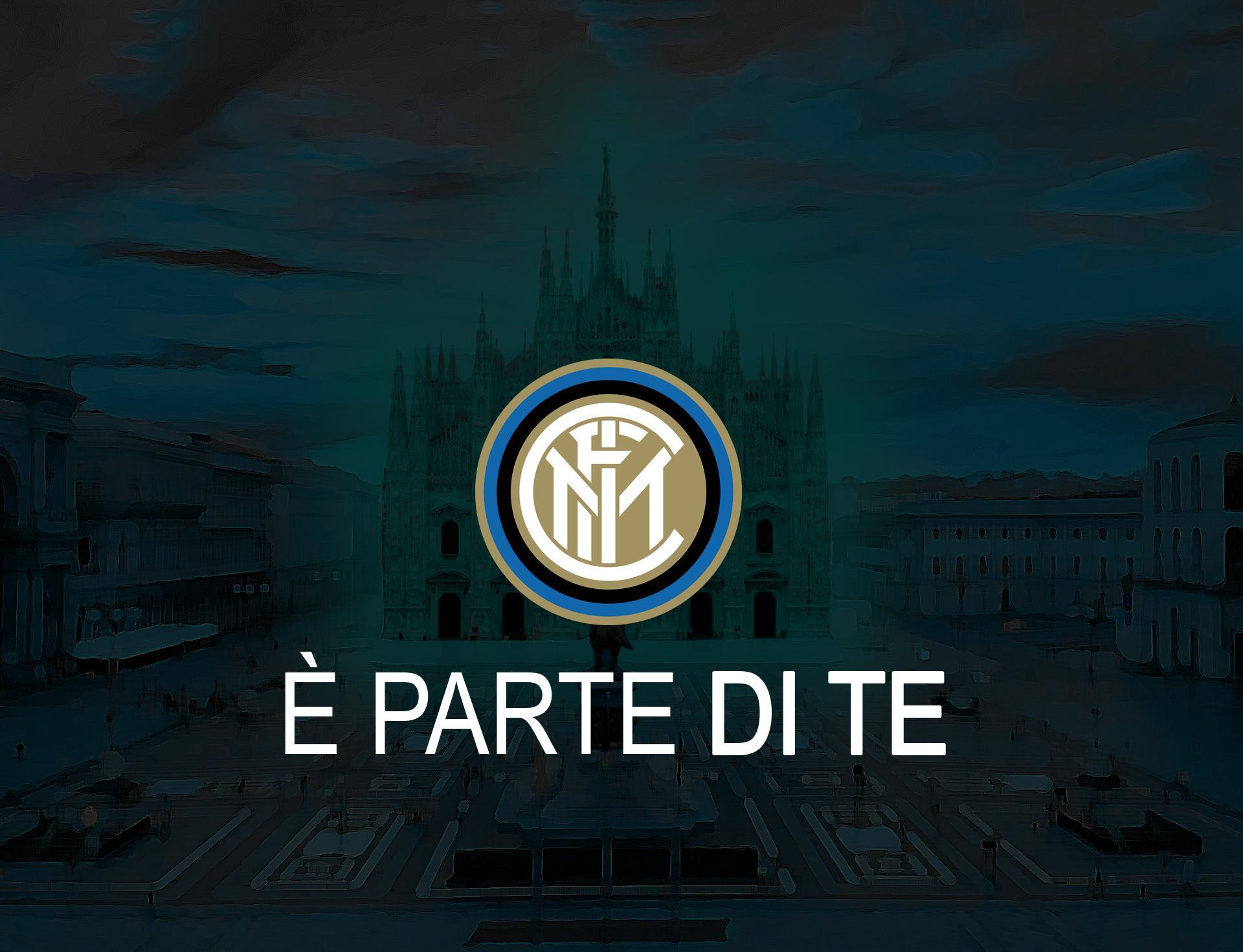 Inter Milan 2018 Wallpapers Wallpaper Cave