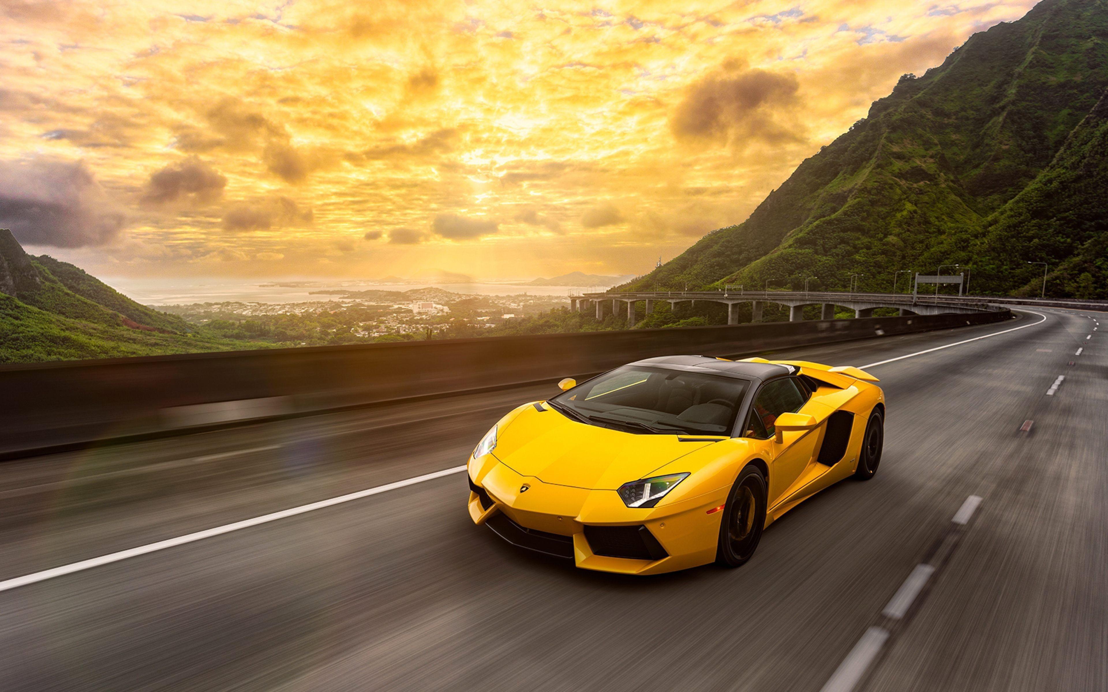 2018 Best Car Wallpapers