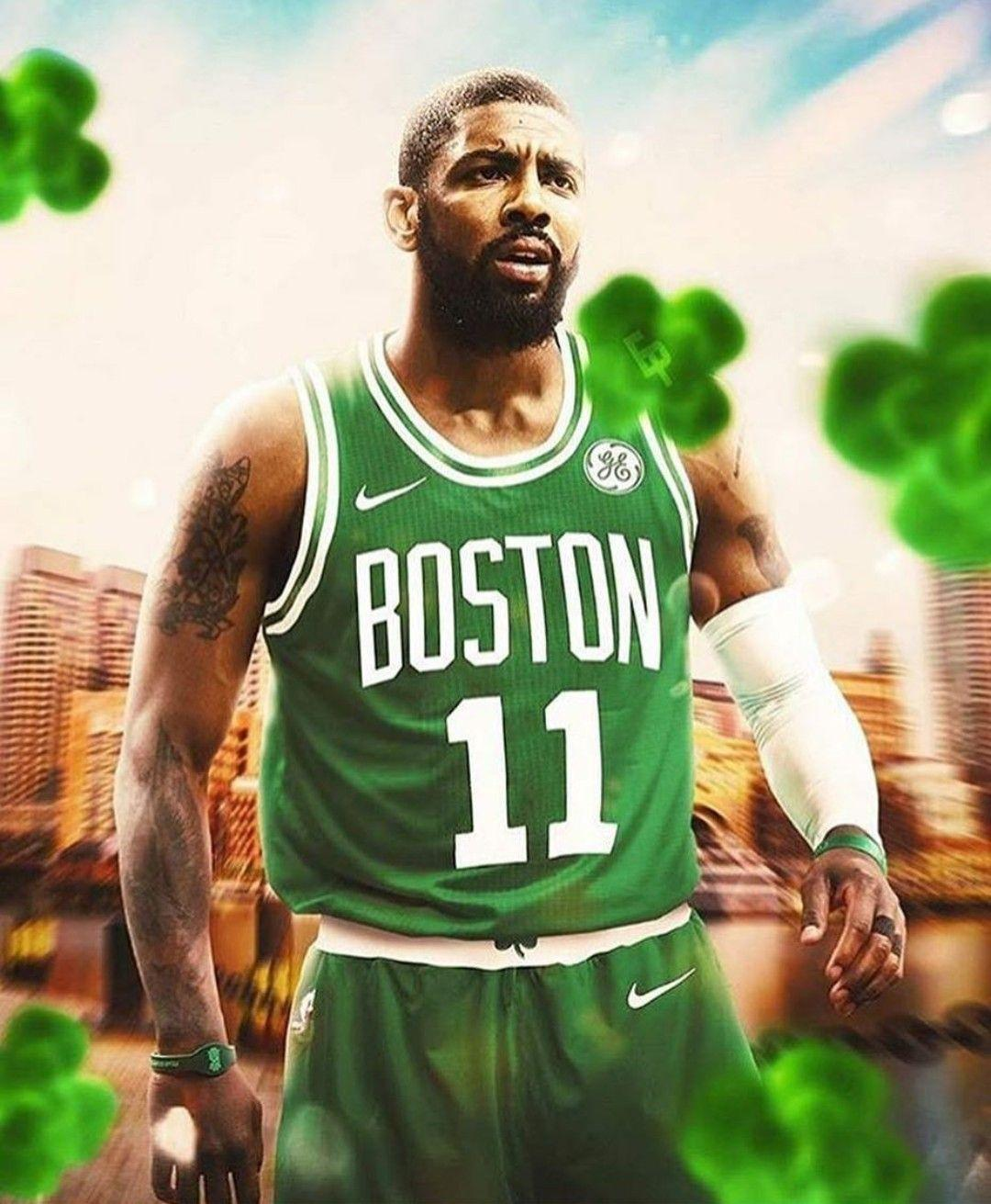Kyrie Irving 2018 Wallpapers