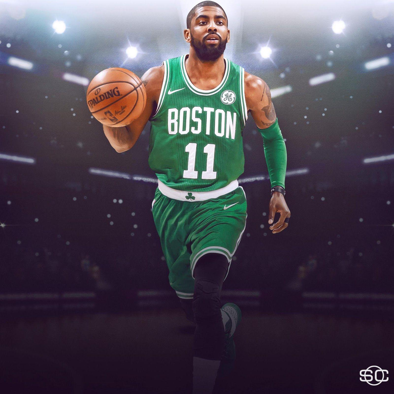 Eyes On NBA: The Kyrie Irving/Isaiah Thomas Trade ~ EyesontheRing.com