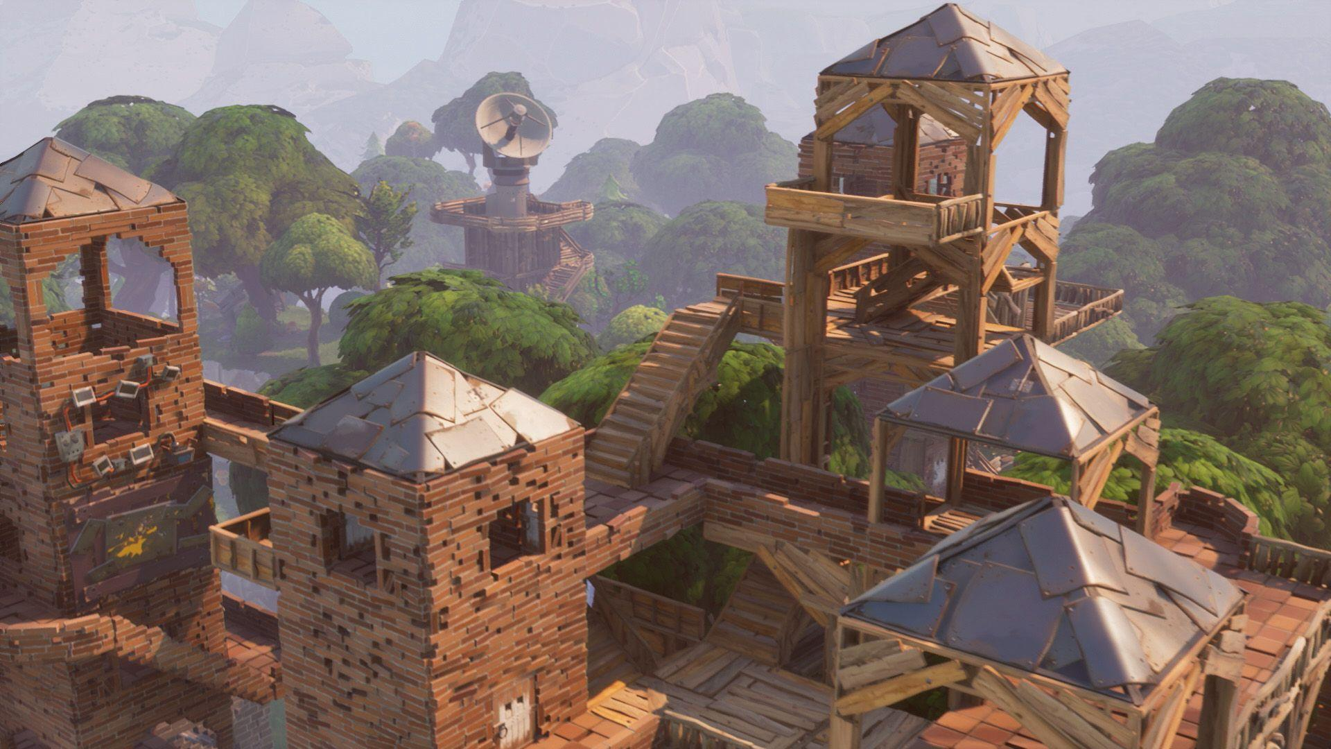 Fortnite Battle Royale Players Can No Longer Use VPN | PC Invasion