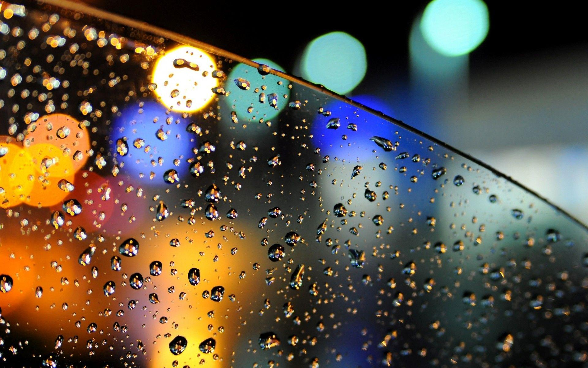 Glass With Drops Of Water Wallpapers Wallpaper Cave