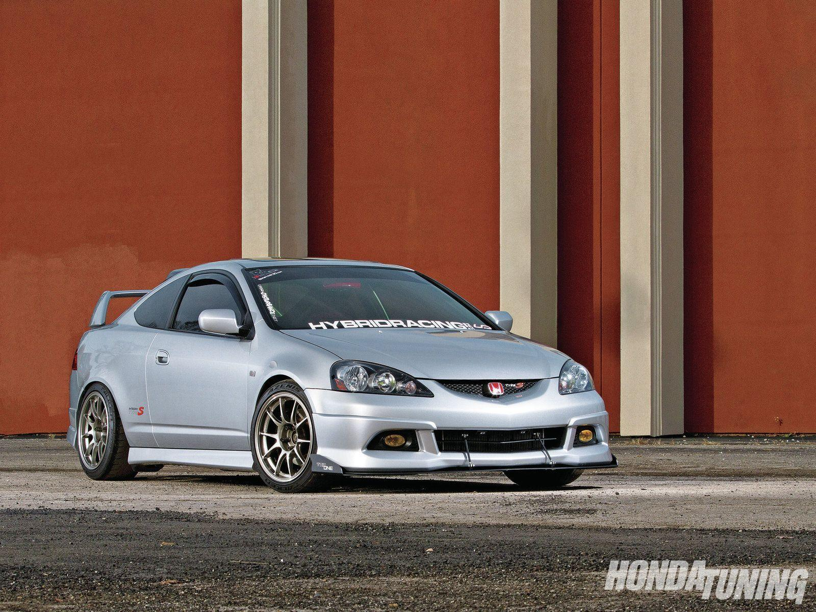 Rsx Type S Wallpapers Wallpaper Cave