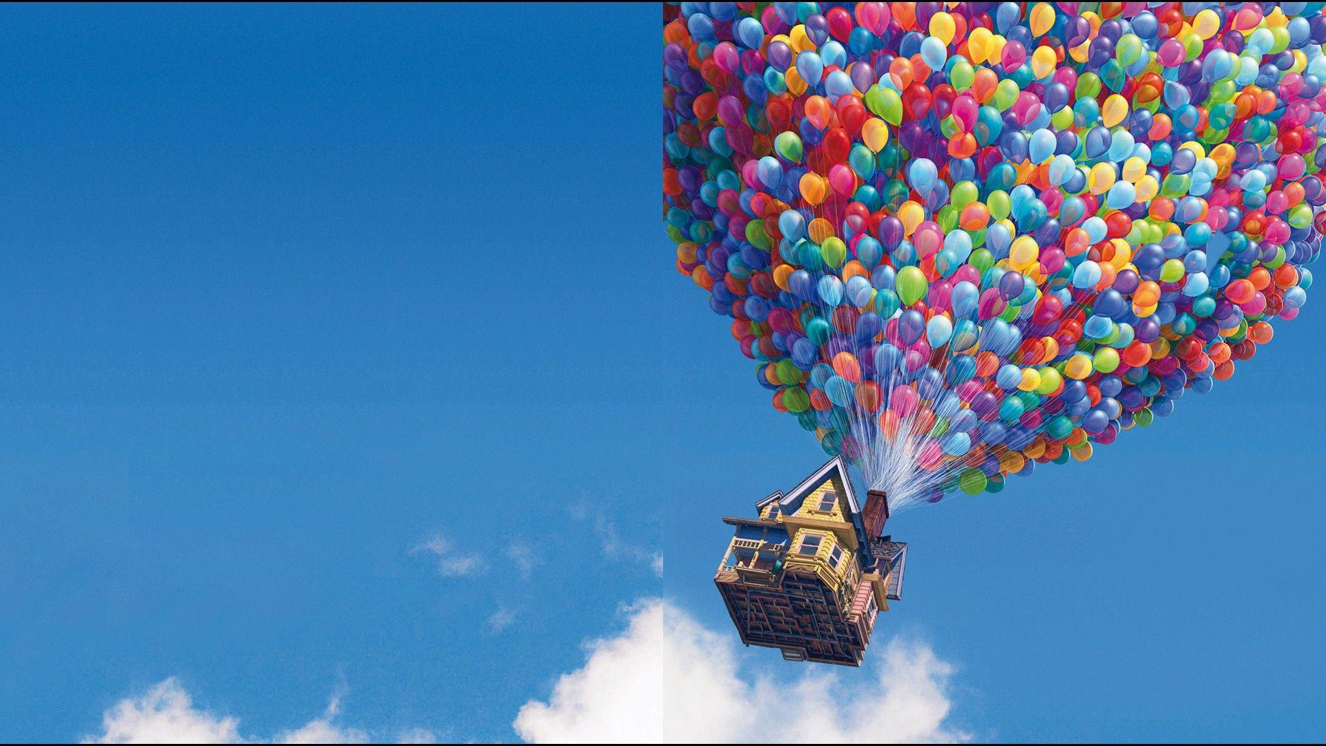 Up Movie Wallpapers Wallpaper Cave