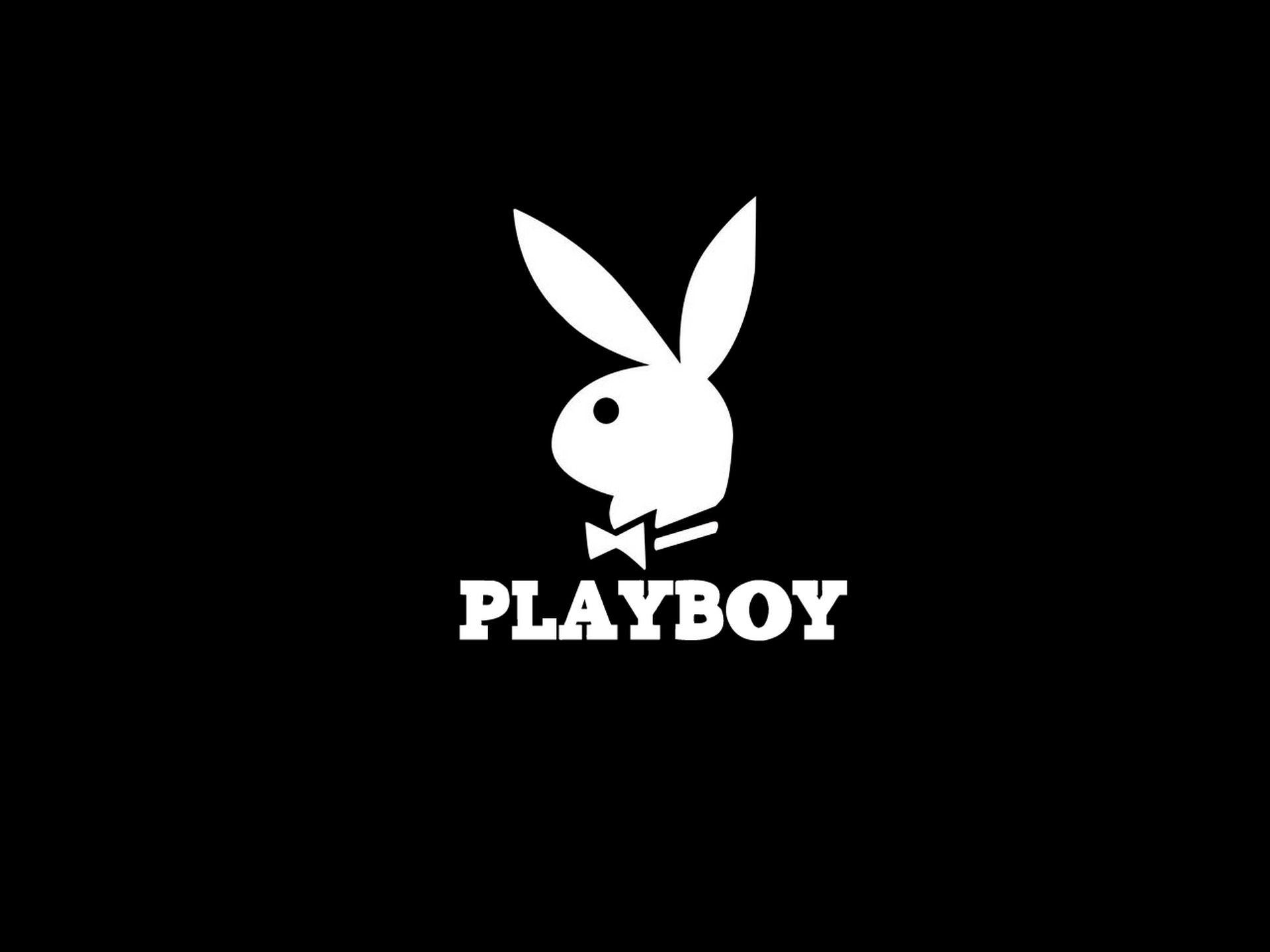 Playboy Bunny Logo Wallpapers Wallpaper Cave