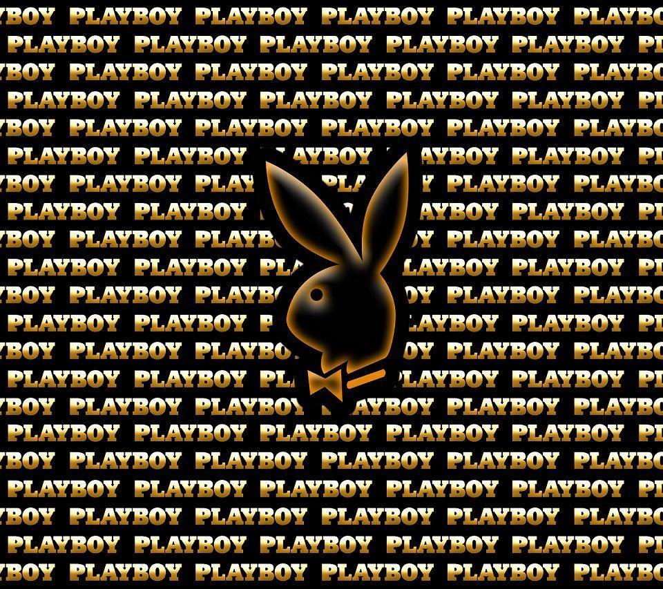 Playboy Bunny Logo Wallpapers - Wallpaper Cave