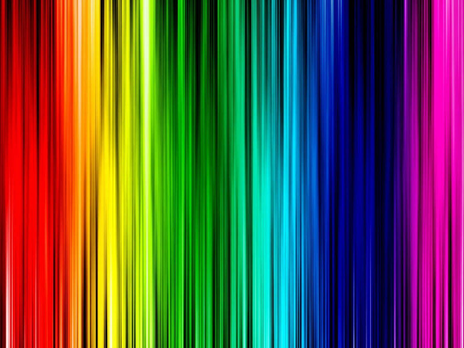 Live Rainbow Wallpapers - Wallpaper Cave