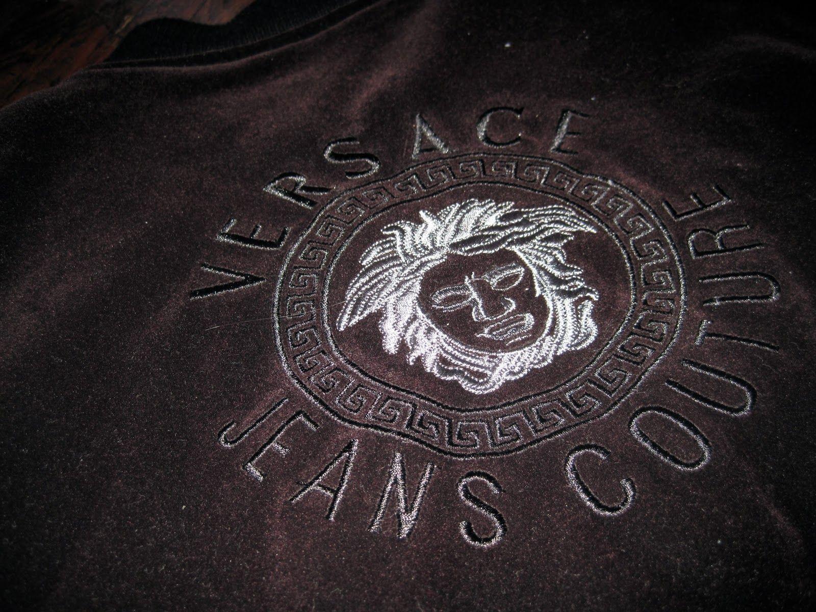 Versace Medusa Wallpaper PC Most