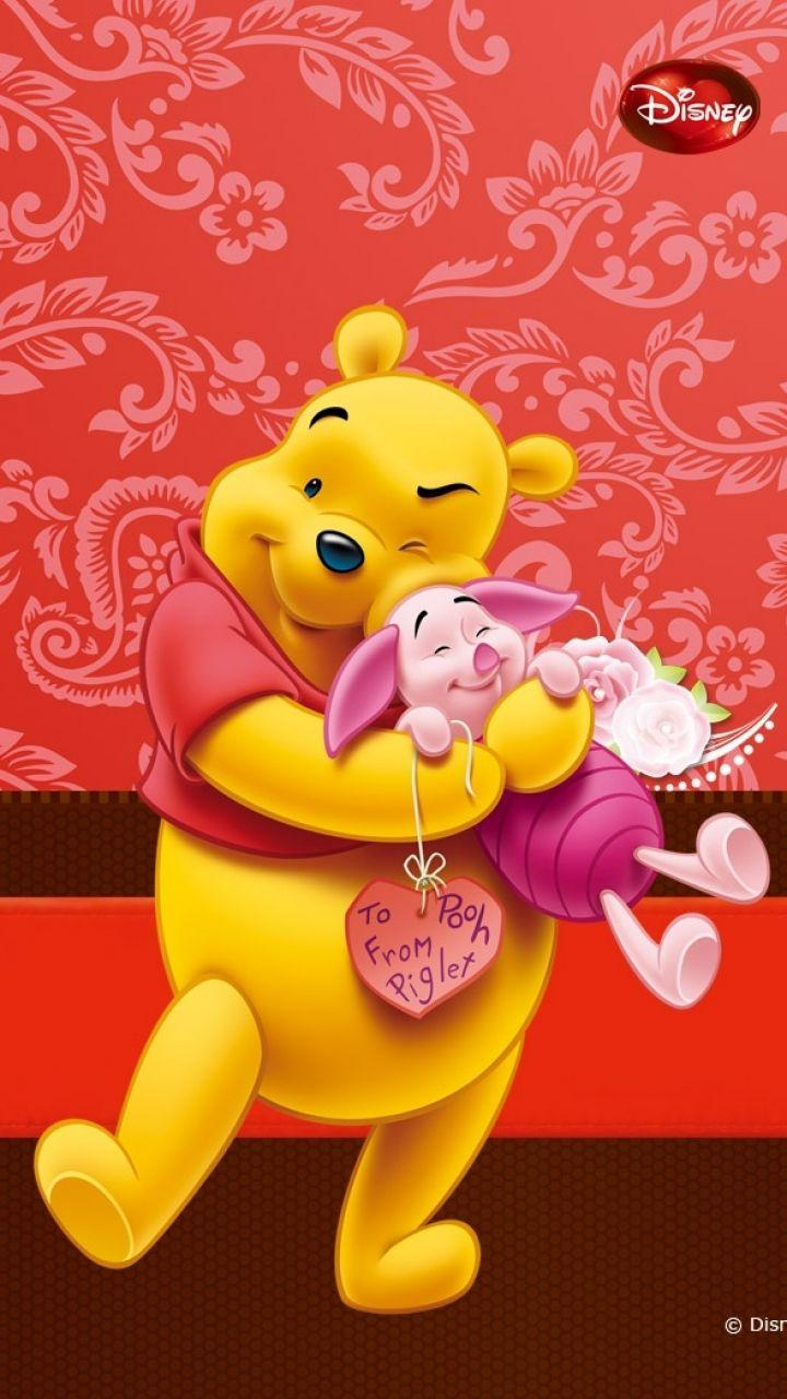 Wallpaper Winnie The Pooh: Winnie The Pooh Day Wallpapers