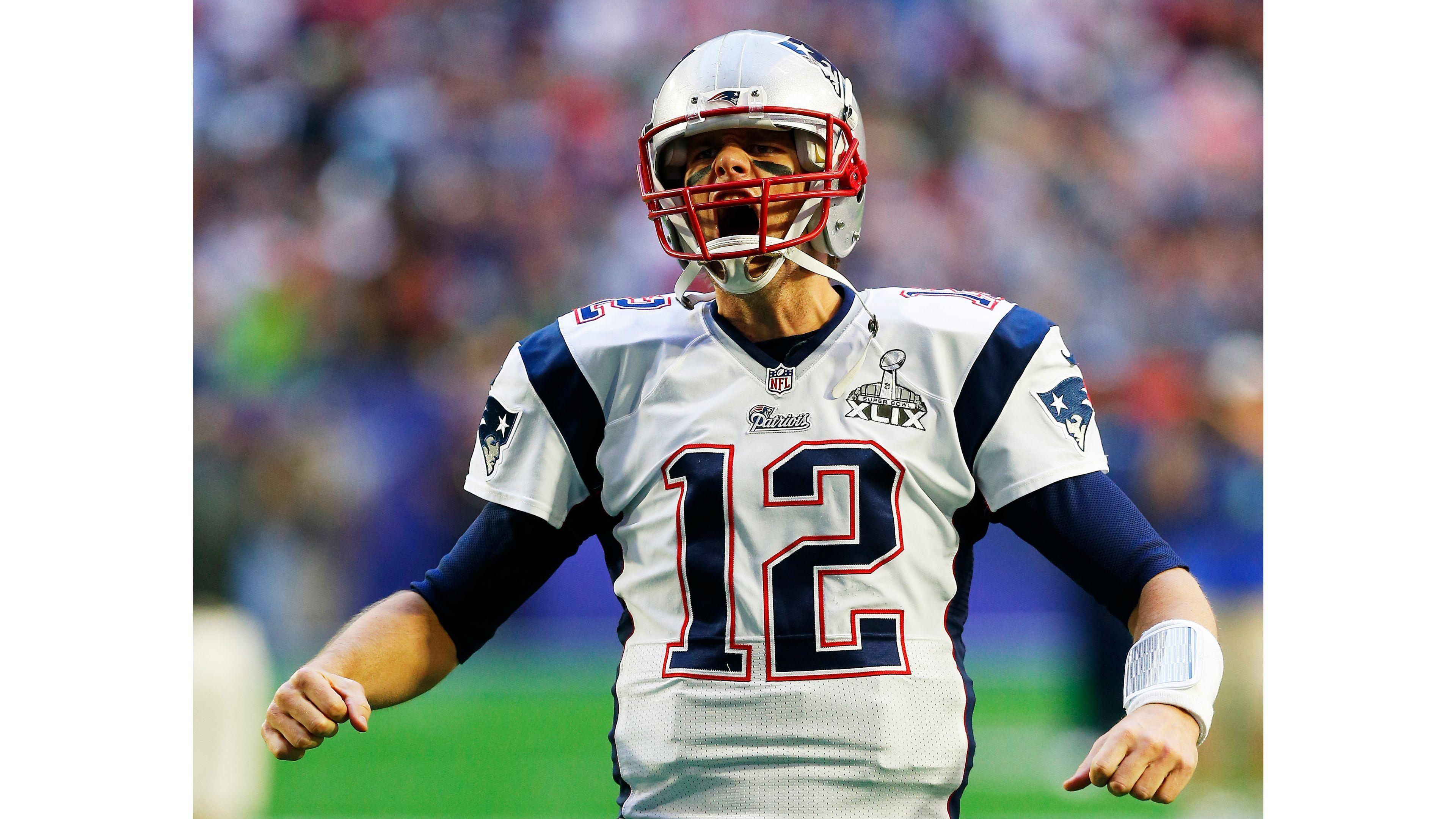 Sport Wallpaper Tom Brady: Tom Brady 2018 Wallpapers