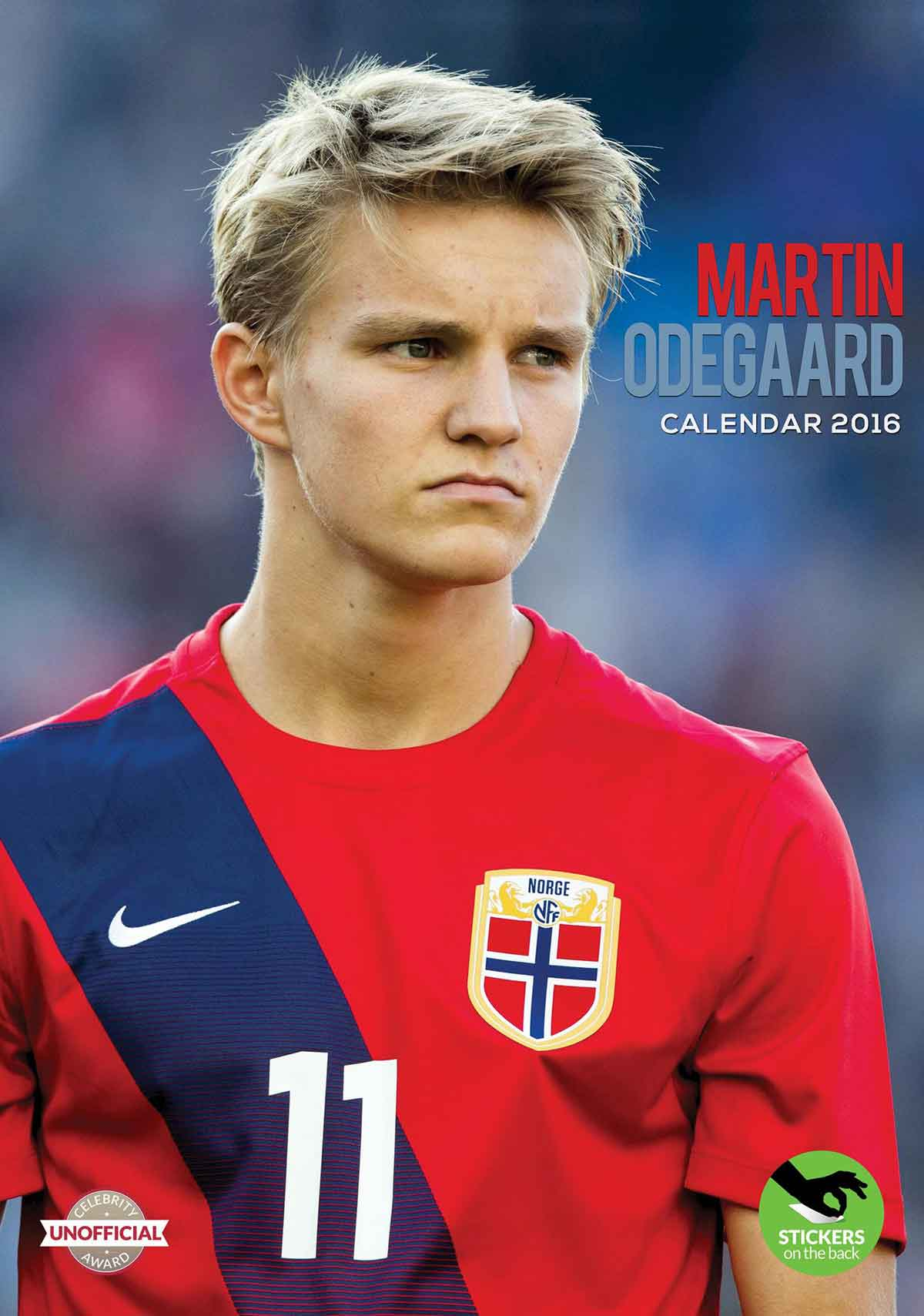 martin odegaard - photo #6