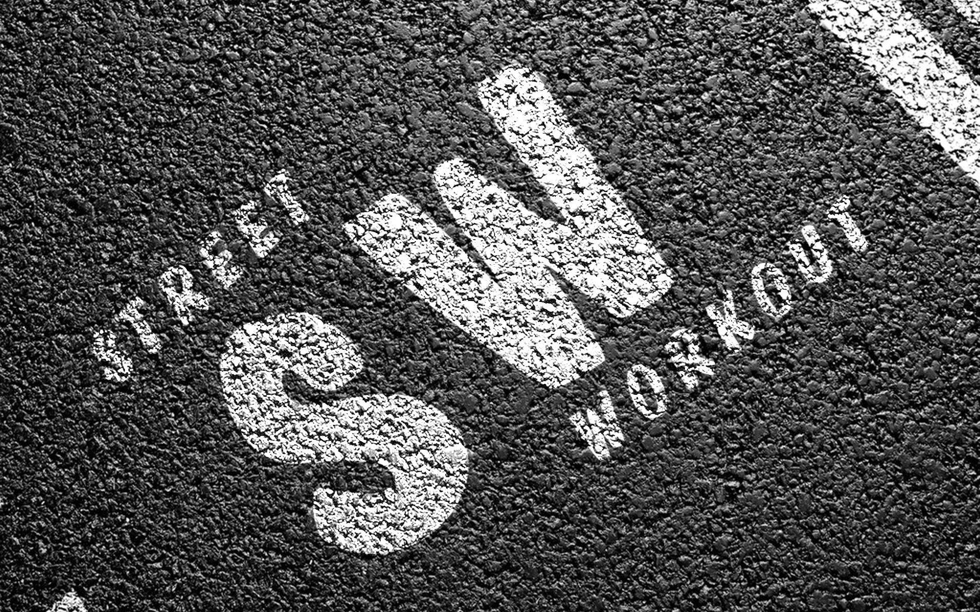Street Workout Wallpapers - WallpaperSafari |Street Workout Wallpaper