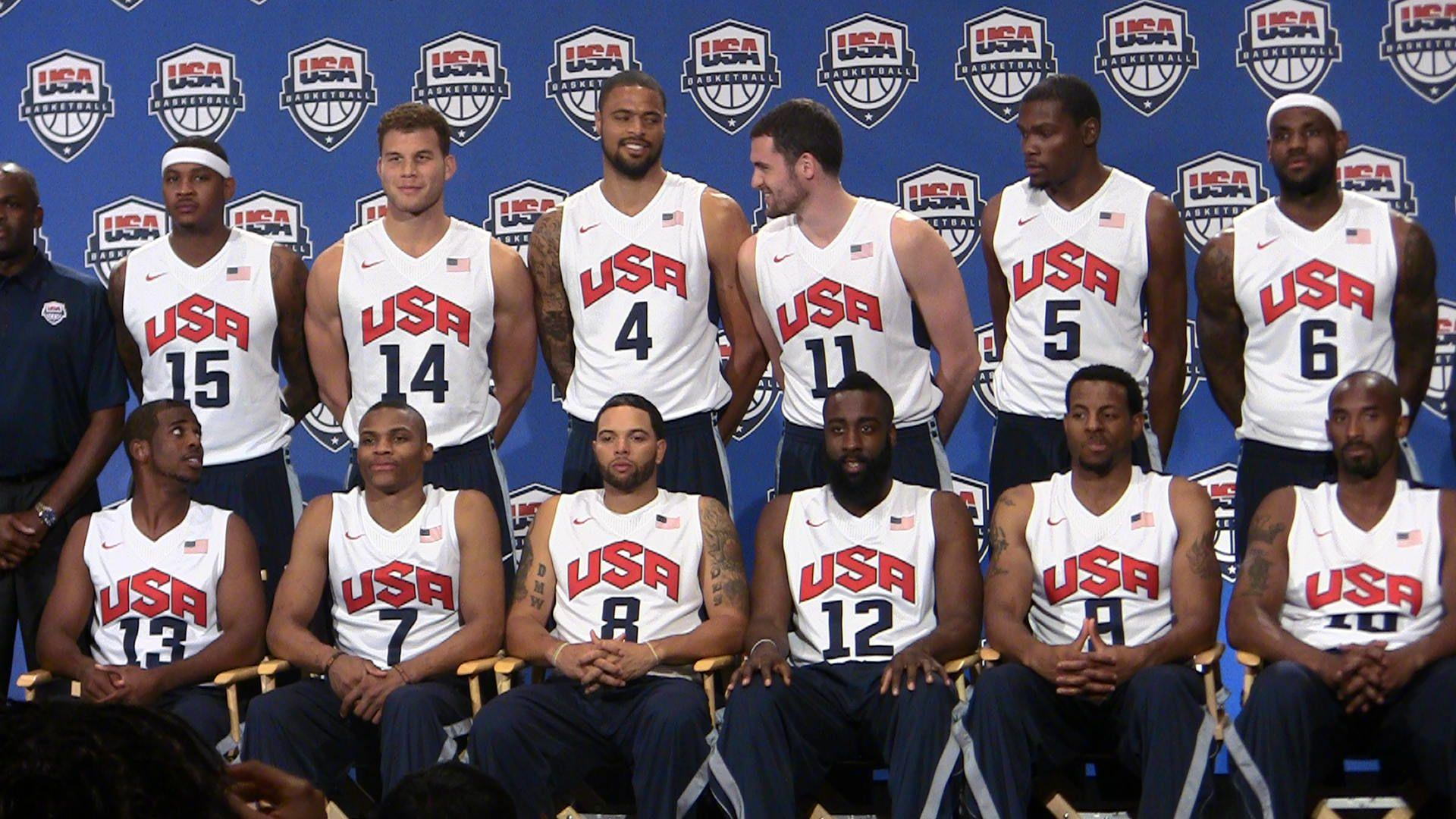 Jerry Colangelo Speaks About Eric Gordon Not Making Team USA