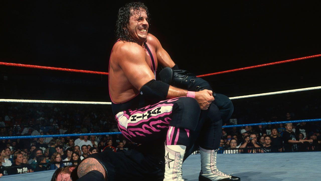 Daily Update: Bret Hart fighting prostate cancer