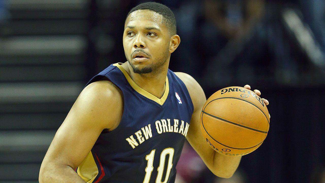 High Quality Eric Gordon Wallpapers