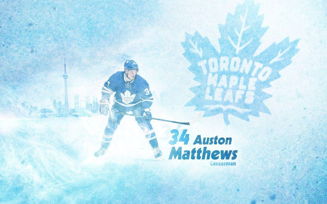 Auston Matthews Wallpapers by bjens