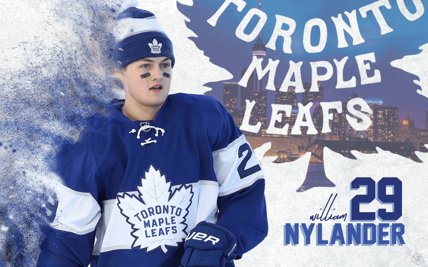 Wallpapers Wednesday: William Nylander Edition – TheLeafsNation