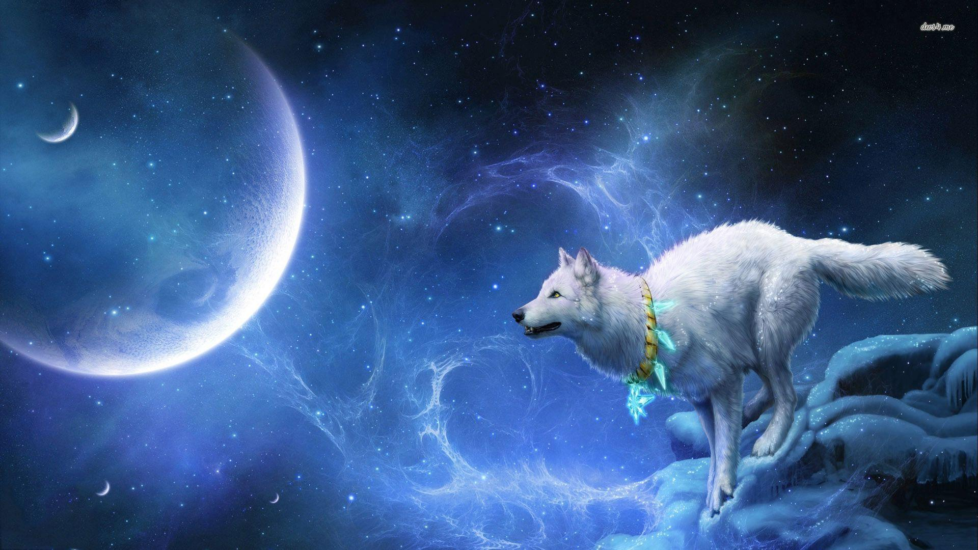 Werewolf Wallpapers 1920×1080 Wolf Fantasy Wallpapers