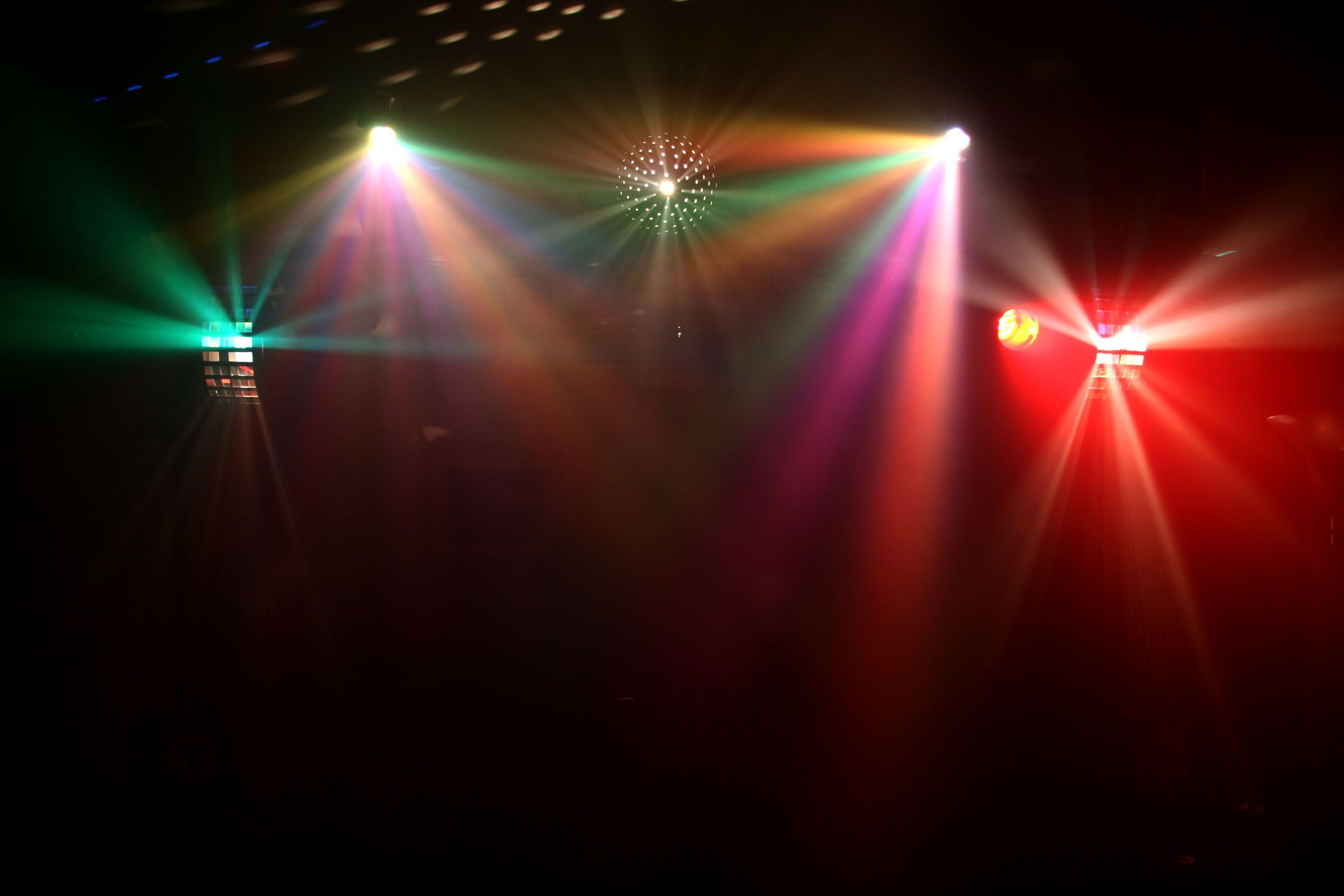 Led dj lights wallpapers wallpaper cave - Club lights wallpaper ...