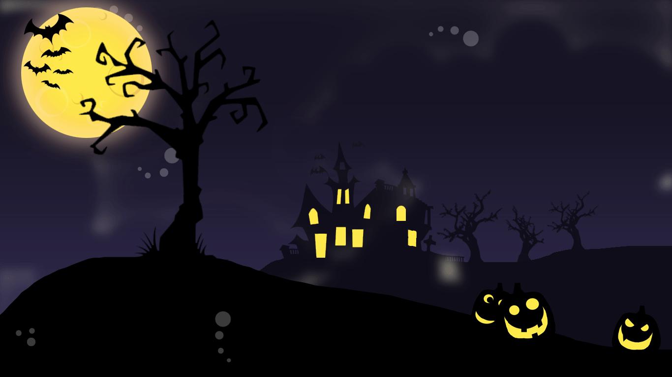 Spooky Wallpapers For Halloween - Hongkiat