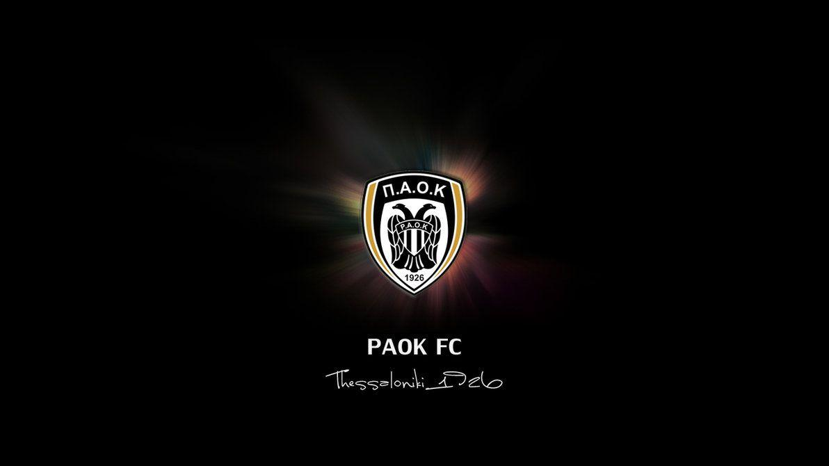 Paok Fc Wallpapers Pack, by Rick Eaton, August 8, 2015