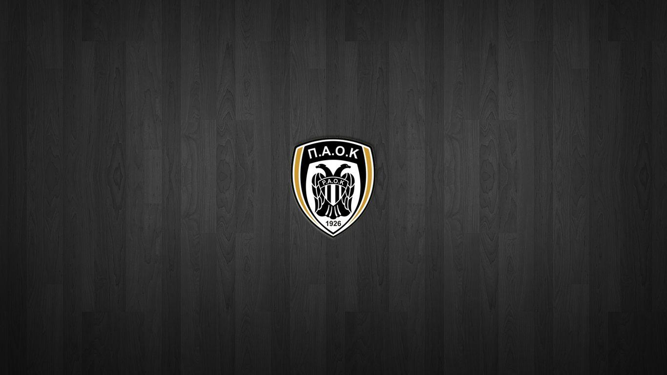 PAOK FC Thessaloniki by fanis2007