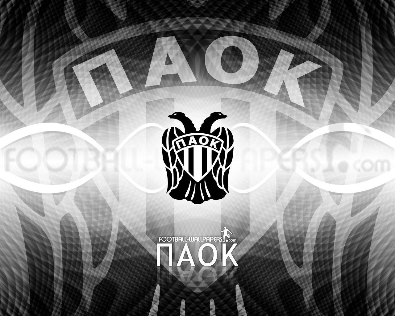 Paok Football Wallpapers Wallpapers: Players, Teams, Leagues Wallpapers