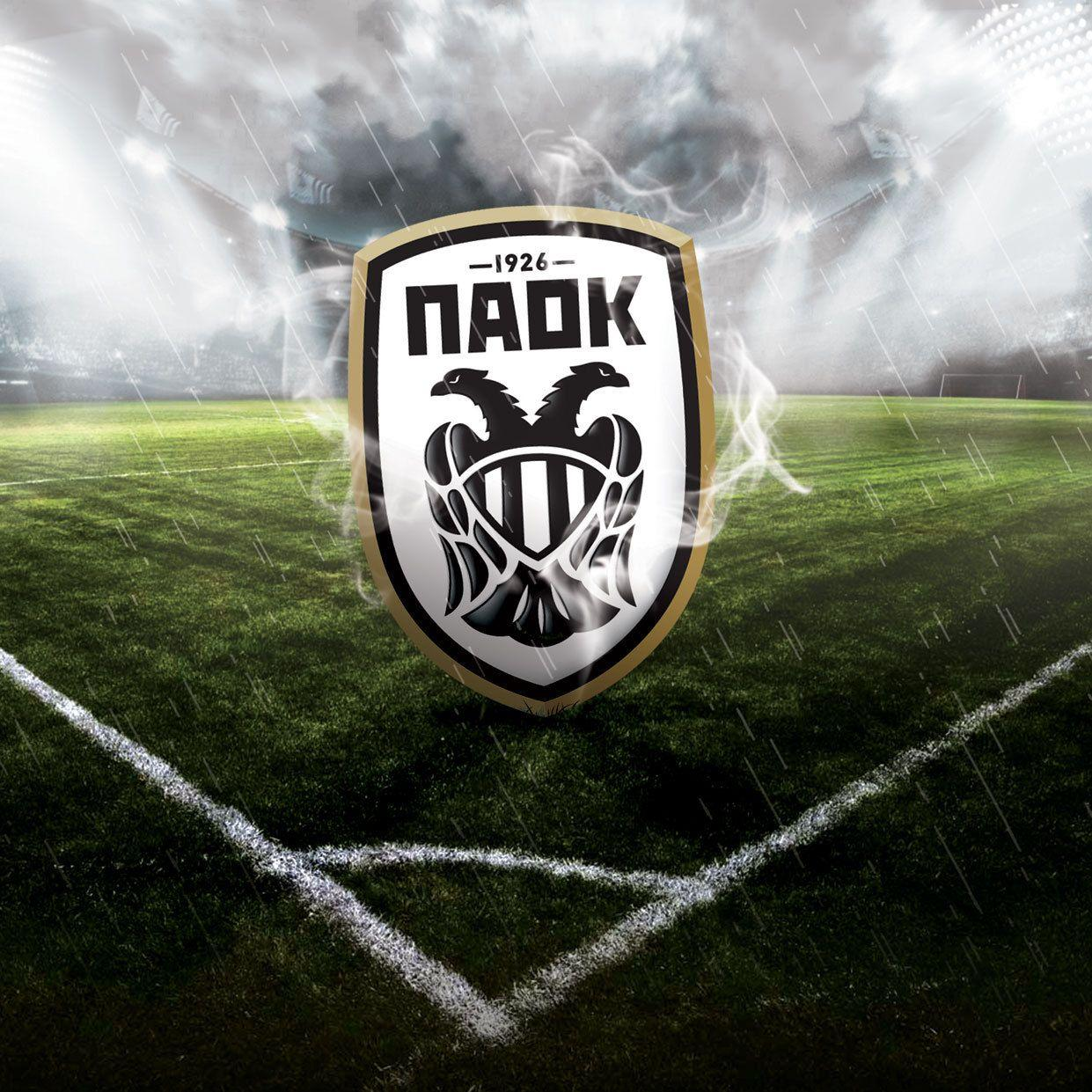 PAOKFC official