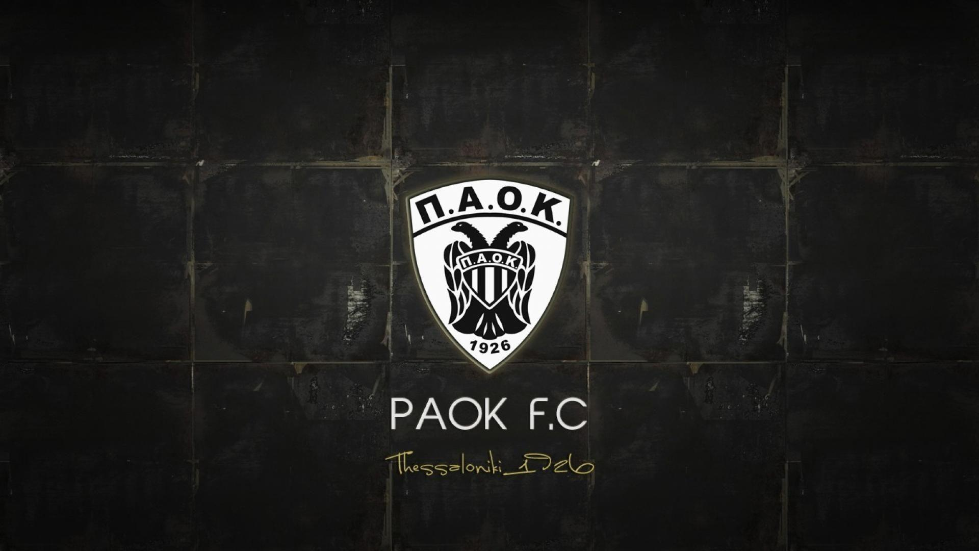 Paok thessaloniki wallpapers