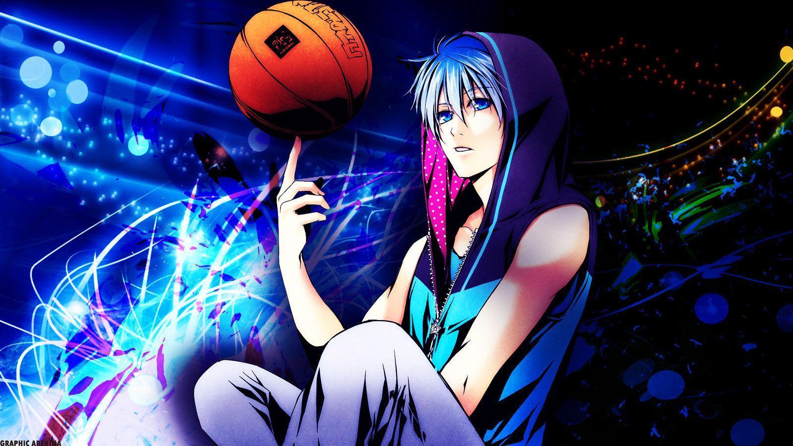 Download 200+ Wallpaper Anime Kuroko Hd Android HD Paling Keren