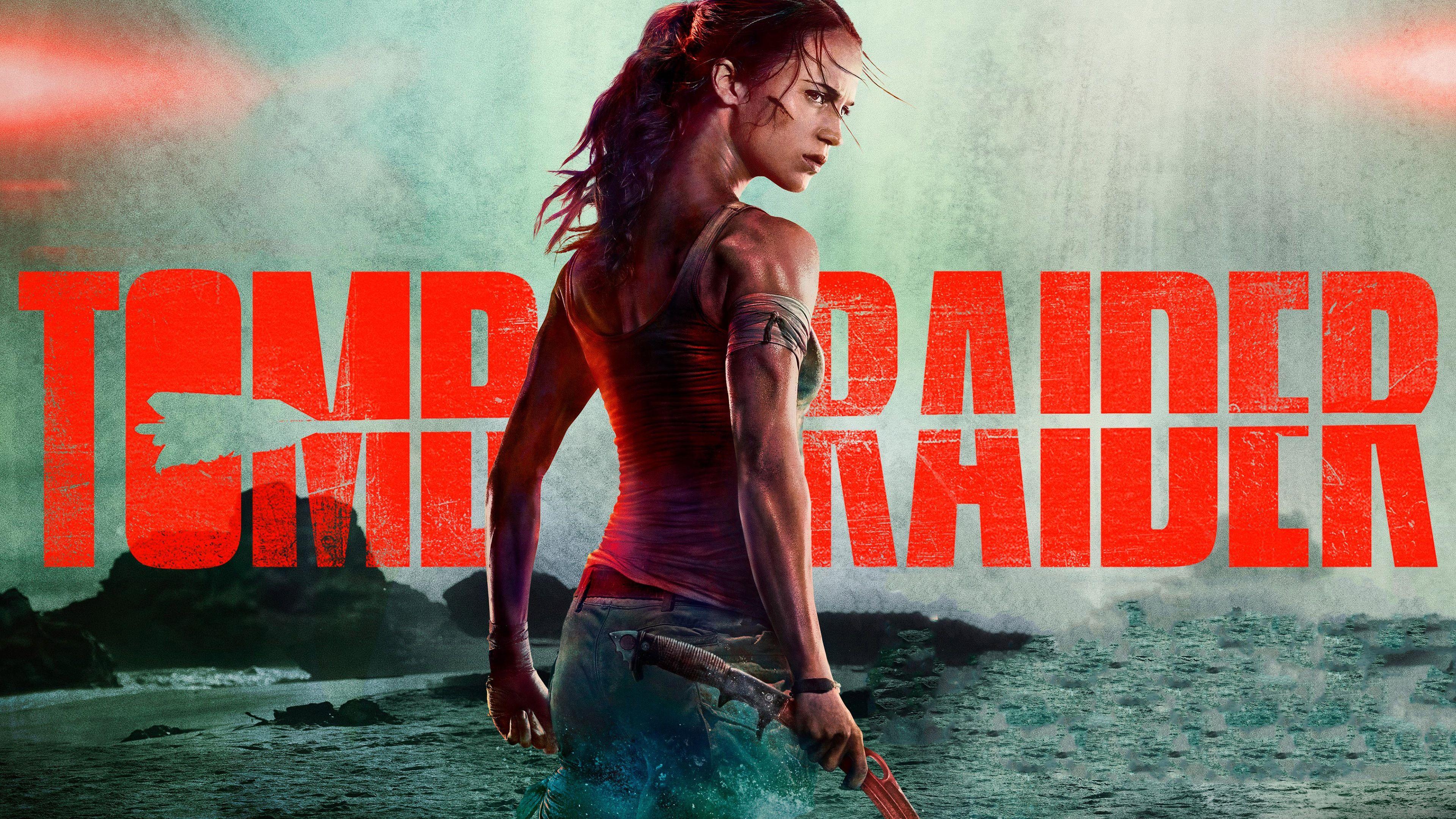 Tomb Raider 2018 Wallpapers Wallpaper Cave
