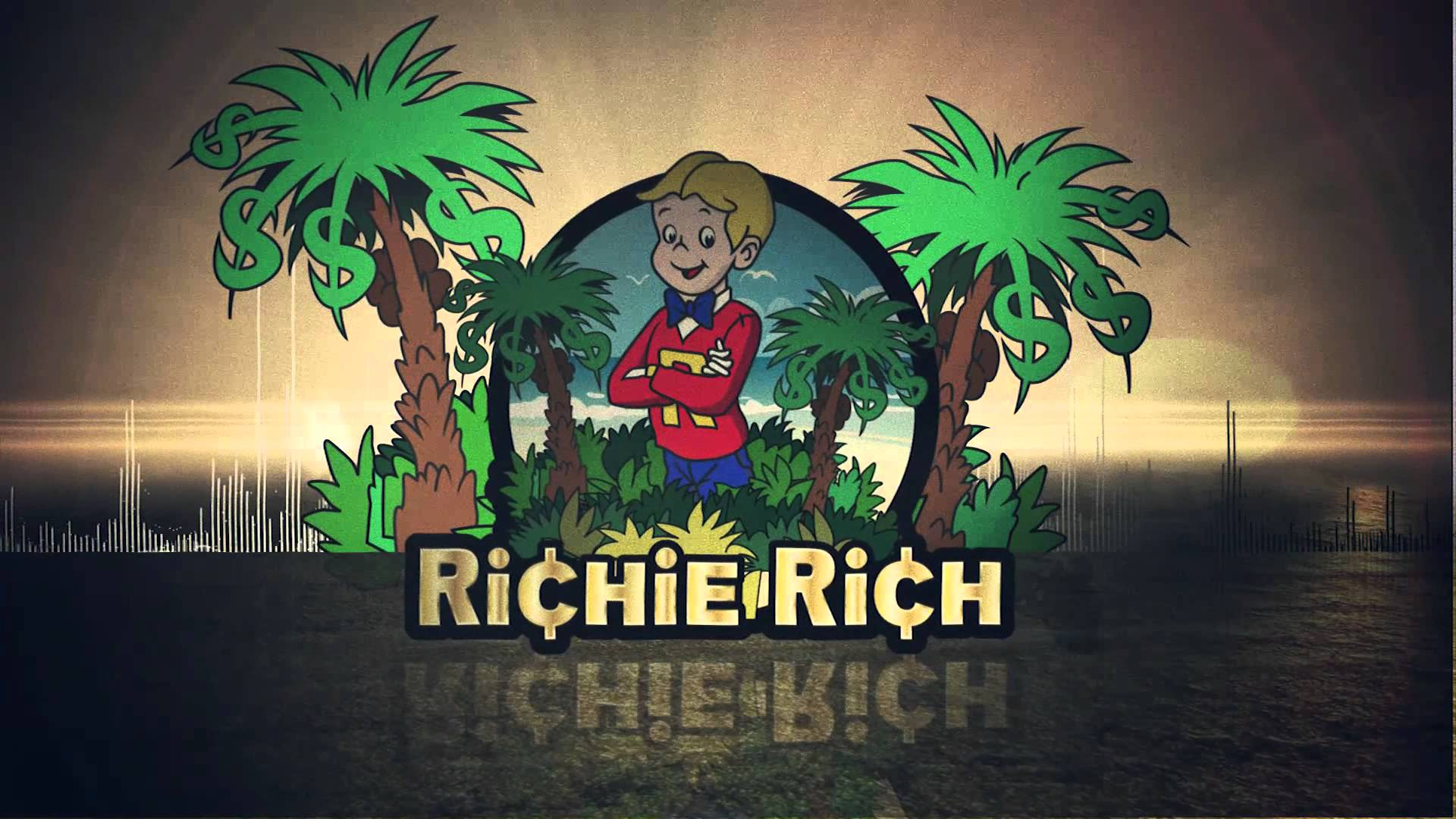 Richie Rich - 90s Cartoons