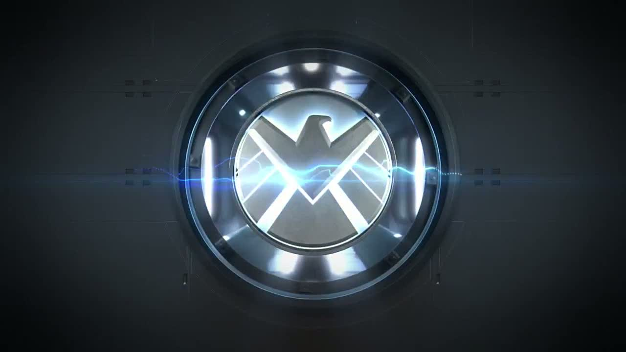 Shield Logo Wallpapers Wallpaper Cave
