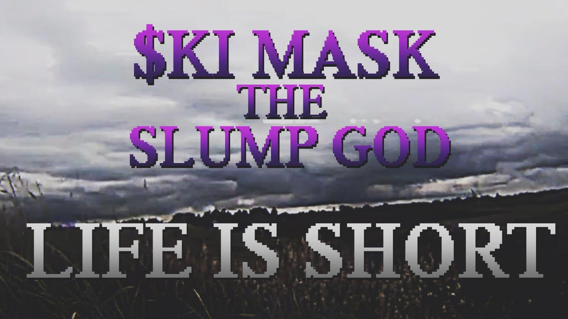 Ski Mask the Slump God Wallpapers