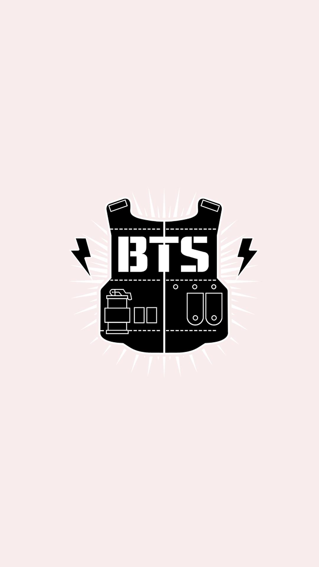 Kpop Miembro Tumblr Bts Logo Wwwmiifotoscom